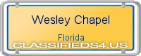Wesley Chapel board